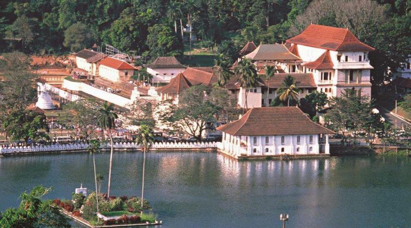 Day 6 : Kandy sightseeing