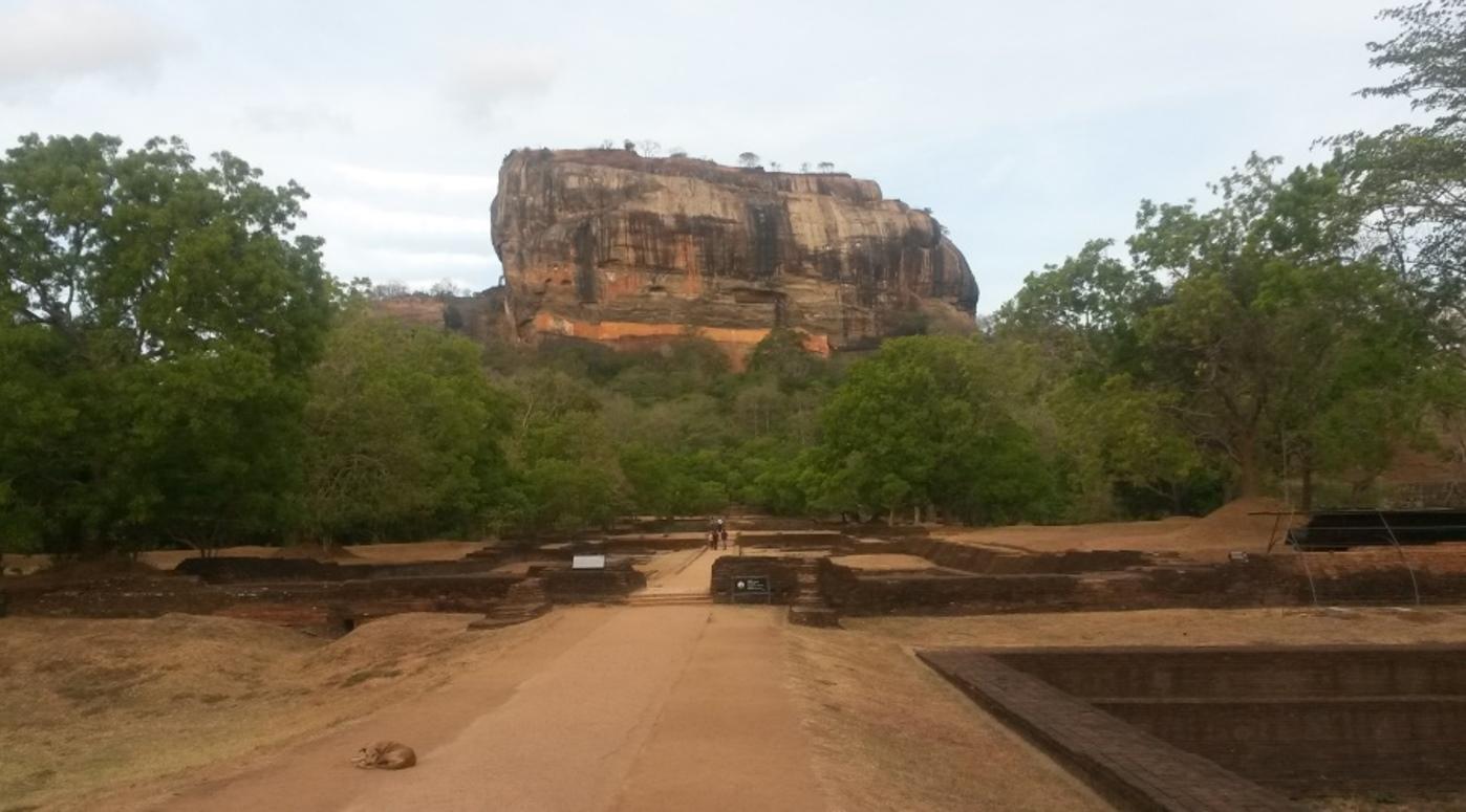 Day 5 : Habarana - Kandy